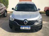 Renault kangoo confort 1.6 5 asientos