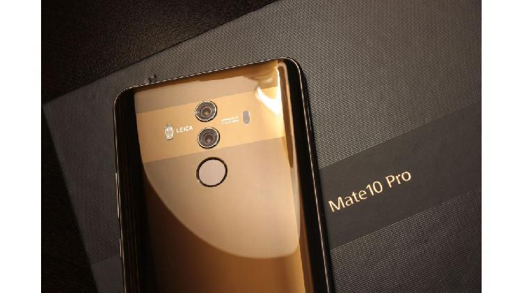 Huawei mate pro 10 - inmejorable estado