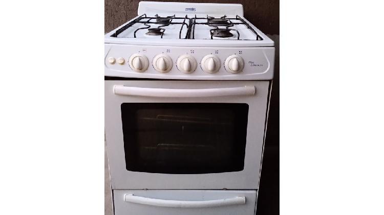 Cocina a gas coventry
