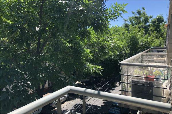 Catulo castillo al 3000 - departamento en venta en parque