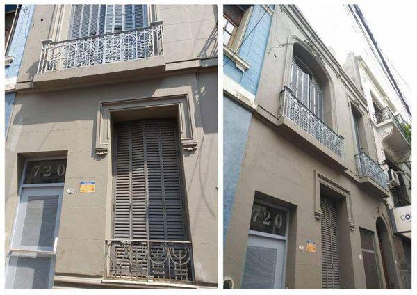 Calle azcuénaga nro. 700 - piso - - ph en venta en