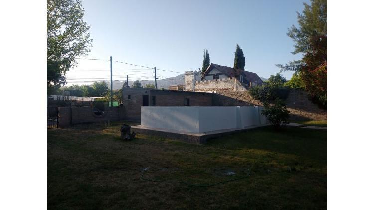 Lujan casa quinta en venta 3 dorm, 2 baños, piscina,