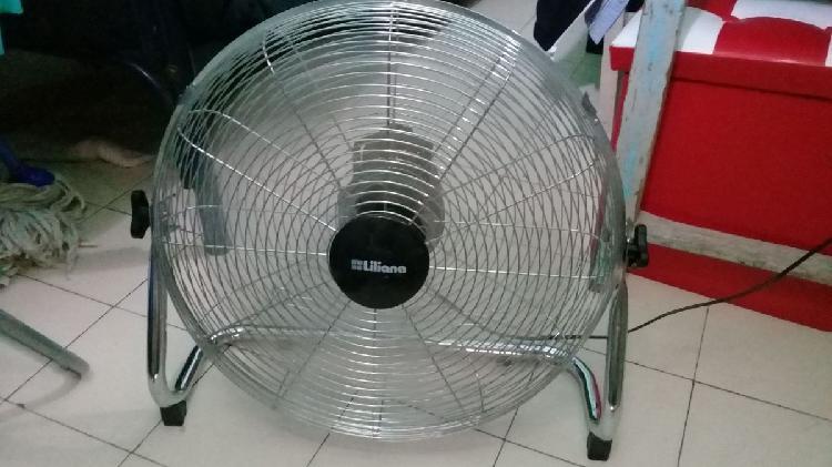 "Turbo ventilador liliana 18"".."