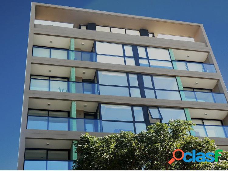2 ambientes, edificio Premium con cochera cubierta 2