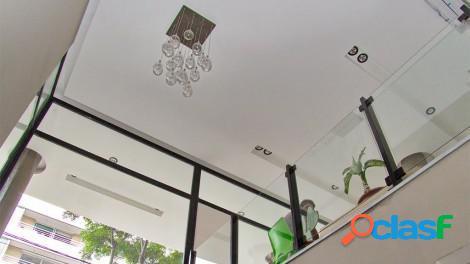 2 ambientes, edificio Premium con cochera cubierta 3