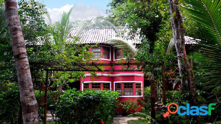 Hotel santo andre bahia brasil