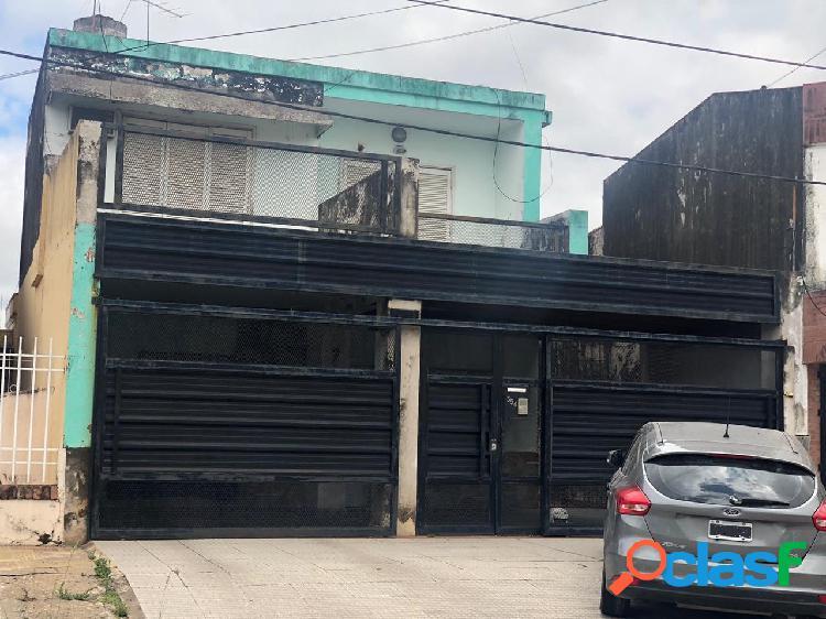 Cangallo 554 - casa centrica c/dpto 2 dormitorios
