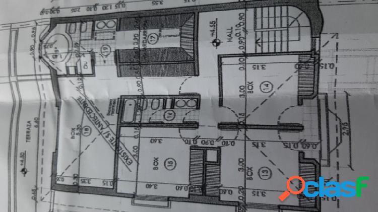 Importante casa céntrica en venta