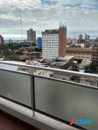 Dpto centrico 2 dormitorios con balcón
