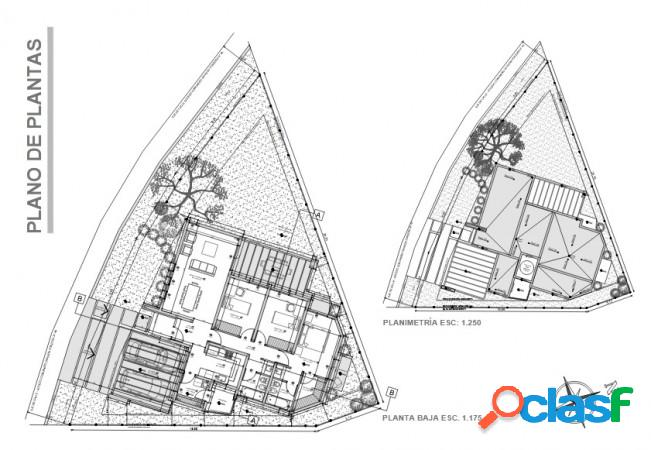Greenwood vende casa en proceso de construcción en barrio privado pinares de furlotti entrega a 10 meses, financiación!!!