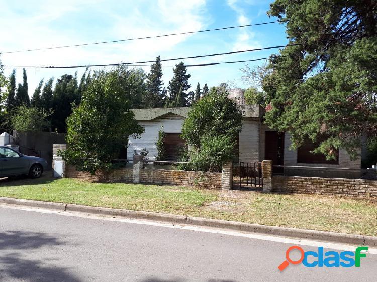 Casa en venta, barrio patagonia, bahía blanca.