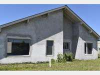 Casa 3 ambientes a estrenar construcción sin finalizar zona