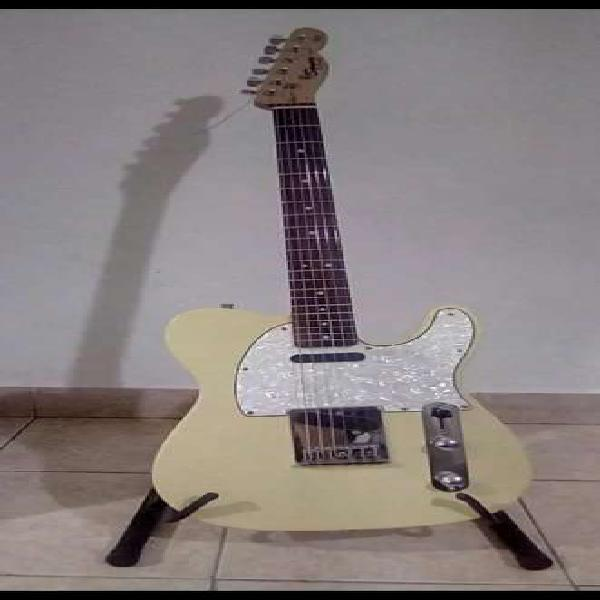 Squier by Fender Telecaster California Series