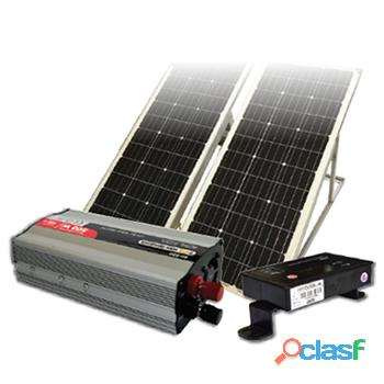 Curso Online de Instalación y service de Paneles solares 3