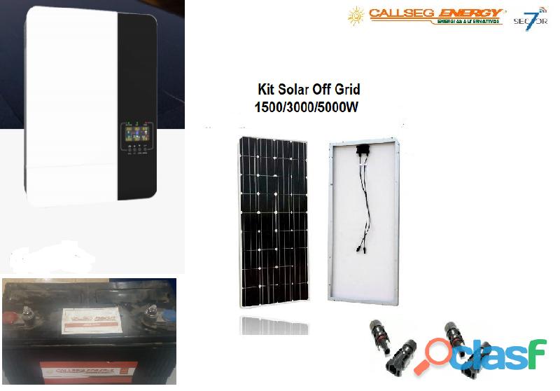 Curso Online de Instalación y service de Paneles solares 4