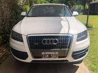 Audi q5 2010 gnc 6ta generación