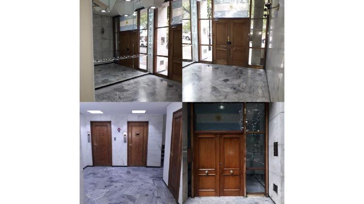 G romero propiedades vende impecable y amplio departamento 4