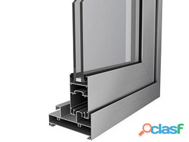 Aberturas Alumac carpinteria en Aluminio, Almafuerte Cordoba