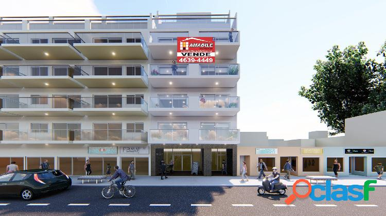 Venta en pozo monoambiente frente balcon amenities 24 cuotas financiacion oportunidad