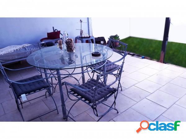 Hermoso duplex 4 amb. cochera, jardin, 120m2, 2 plantas, a 7 cuadras estacion padua