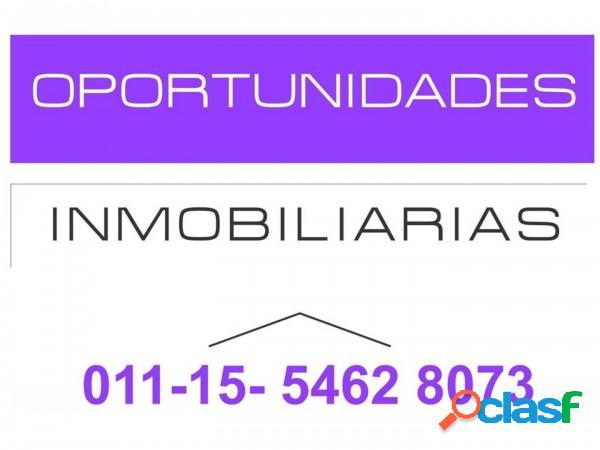 Oportunidad!!exc.depto 2 amb.gdes c/ opcion a 3,av.caseros y jujuy, a la vuelta d lamaternidad sardá