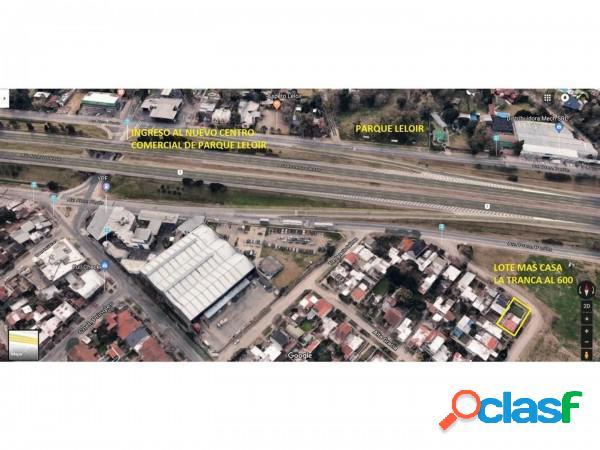 Excelente oportunidad!! chalet remodelado 5 amb.zona villa ariza a mts de colectora y j.m. paz