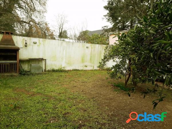 EXC.OPORTUNIDAD EN PARQUE LELOIR-CASA C/LOTE 22MTS DE FRENTE A 1 CUADRA DE M.FIERRO - IDEAL INVERSOR 3