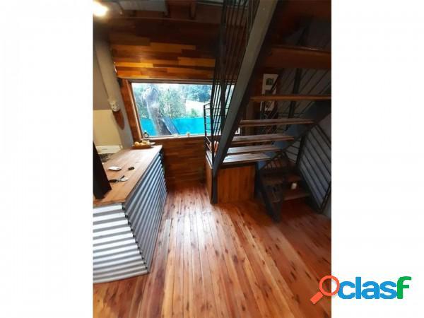 Hermosa casaquinta estilo cabaña a estrenar! diseño y estilo,piscina deck, lote 800m2, zona quintas