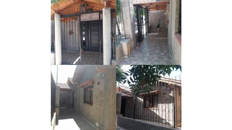 Inmobiliaria romero venden hermosa casa grande antisismica