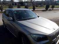 Solo vendo bmw x1 2011 4x4 automático