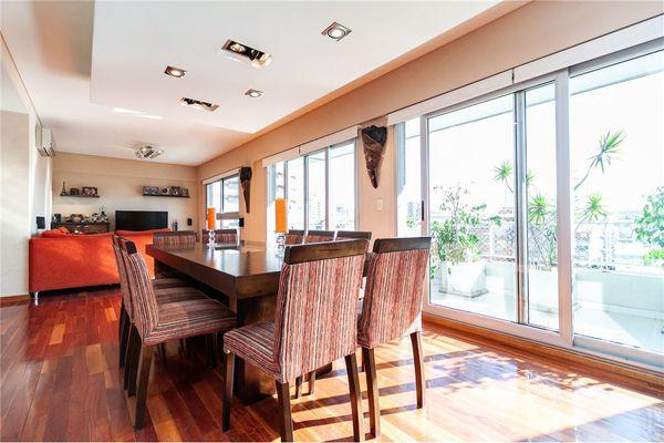 Vidal 2100 - casa en venta en belgrano, capital federal