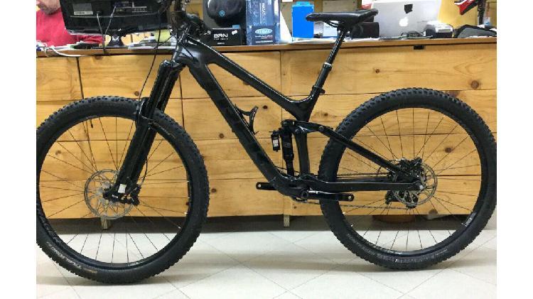 Trek Fuel EX 9.9 29 - Bicicleta Trek