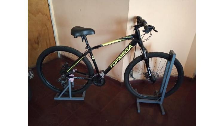 Vendo Bicicleta Rodado 29 con 24 velocidades