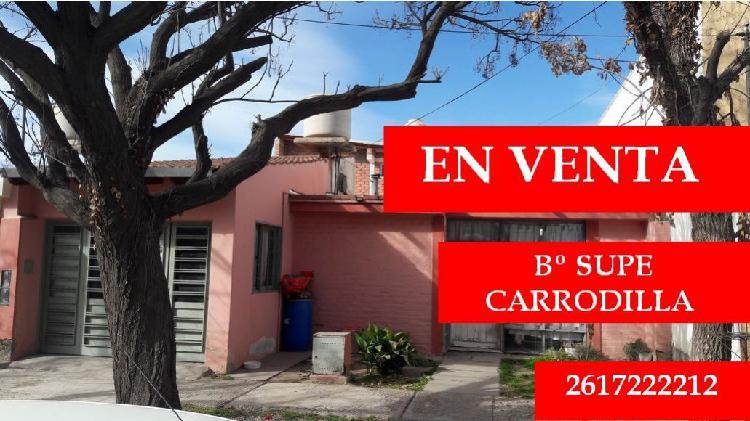 A VENDEMOS HERMOSA CASA Bº SUPE DE CARRODILLA, LUJAN DE