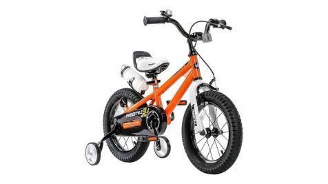 Hermosa bicicleta para niños Rodado 16 como nueva!