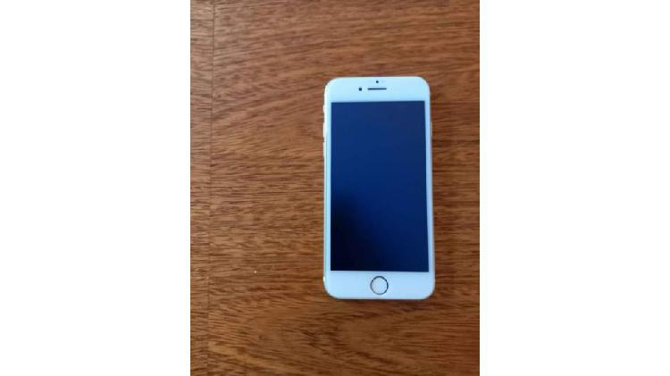 Vendo Iphone 7 Gold 128 GB