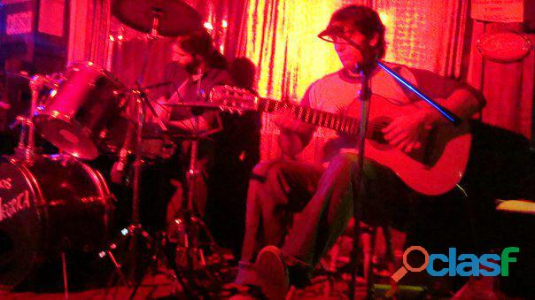 Clases de Guitarra en Monte Grande   Profesor Daniel Fanello