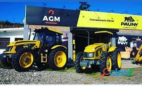 Tractor Pauny 180/210/230/250/280/500/540 ....