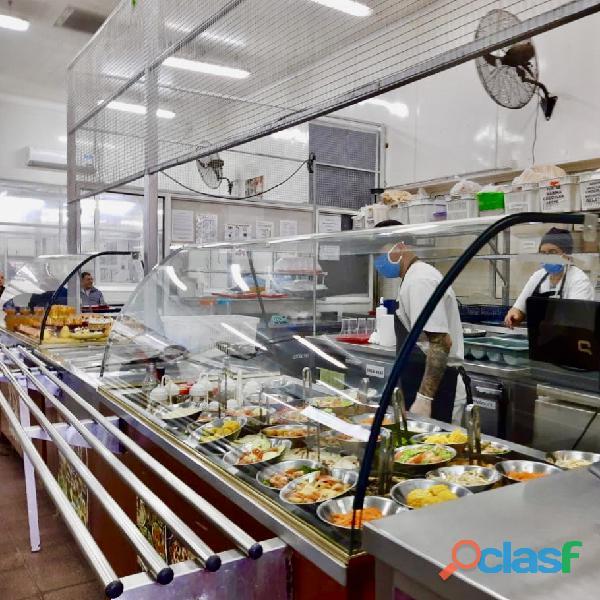 Servicio de Comedor o Viandas para Empresas 7
