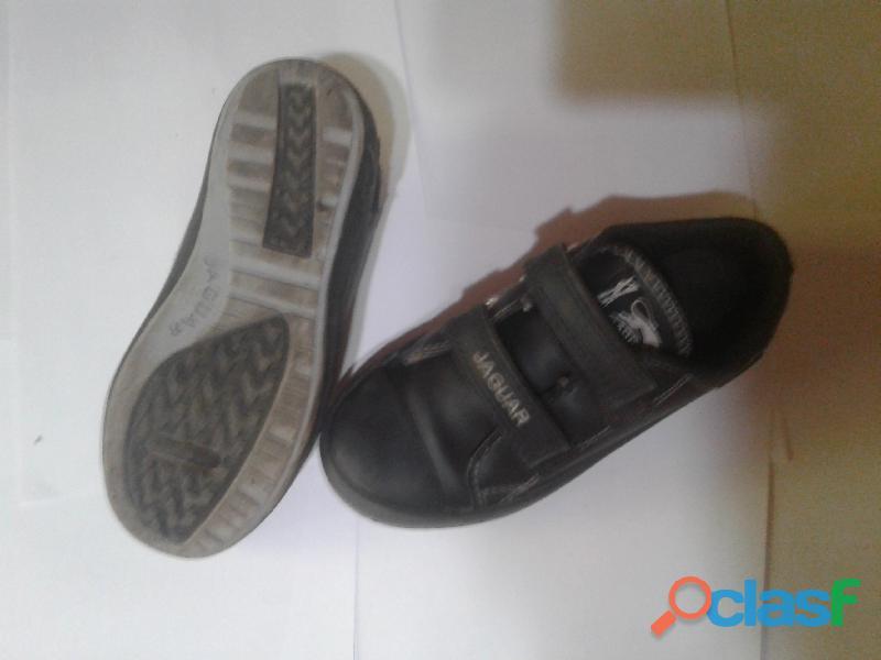 """Vendo zapatillas de niñas/niños jaguar y Tridy """" promo x 2 pares"""""""