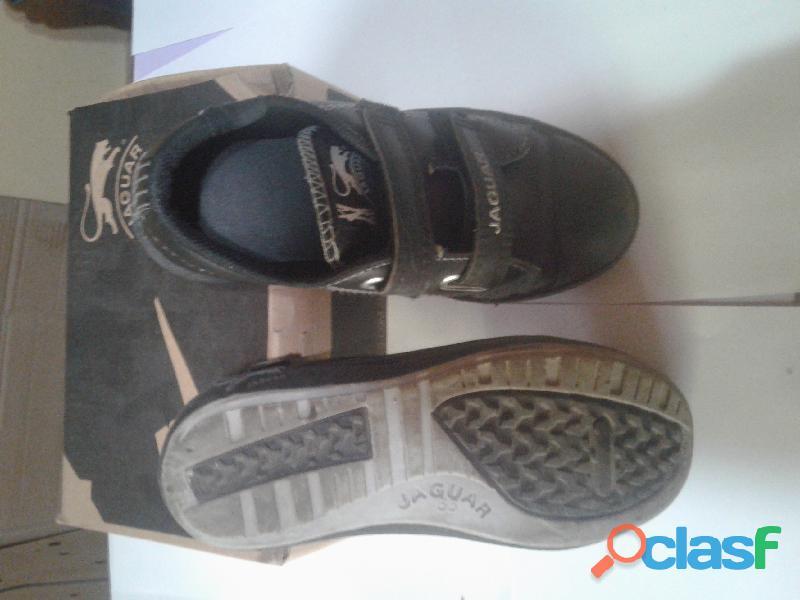 """Vendo zapatillas de niñas/niños jaguar y Tridy """" promo x 2 pares"""" 2"""