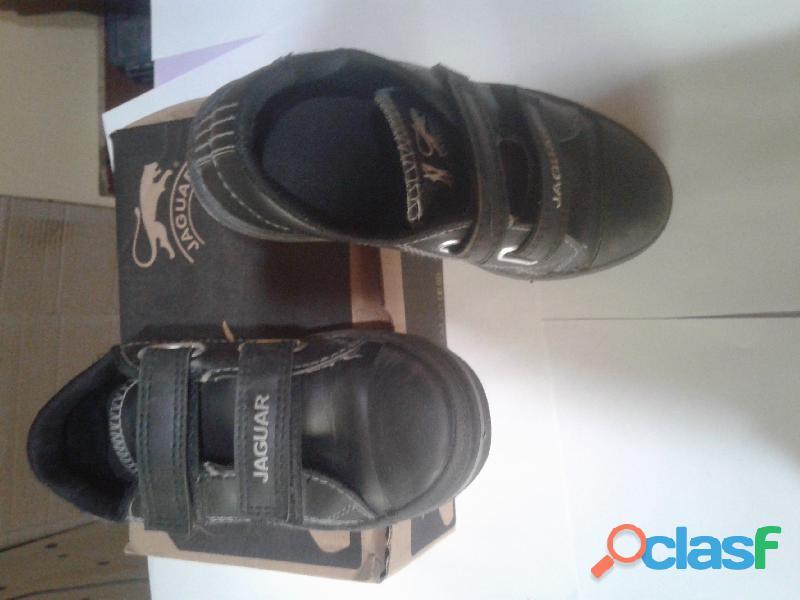 """Vendo zapatillas de niñas/niños jaguar y Tridy """" promo x 2 pares"""" 3"""