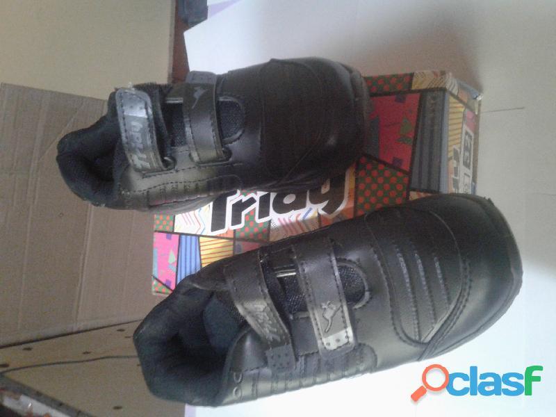 """Vendo zapatillas de niñas/niños jaguar y Tridy """" promo x 2 pares"""" 4"""
