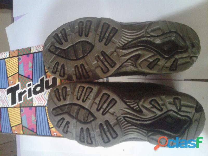 """Vendo zapatillas de niñas/niños jaguar y Tridy """" promo x 2 pares"""" 5"""