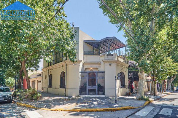 Conde 1000 - casa en venta en colegiales, capital federal
