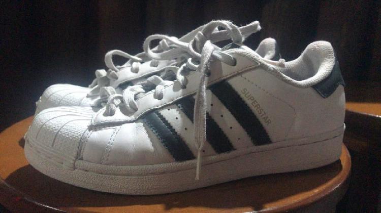 Vendo ya zapatillas adidas superstar originales