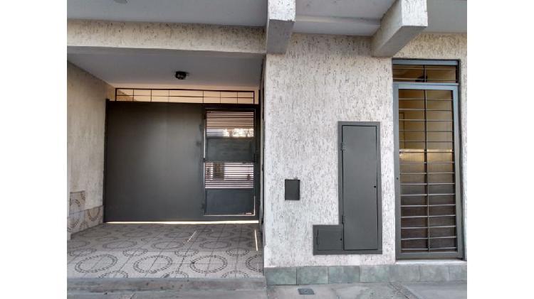 Departamento 1 dormitorio / lafinur 1239 / dorrego
