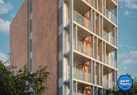 España 2000 monoambiente 35 m² balcon ultimas unidades