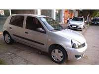 Renault clio 2 pack plus 5 puertas 1.2l año 2010 full