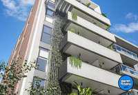 San juan 2600 2º piso monoambiente 37 m² totales balcon
